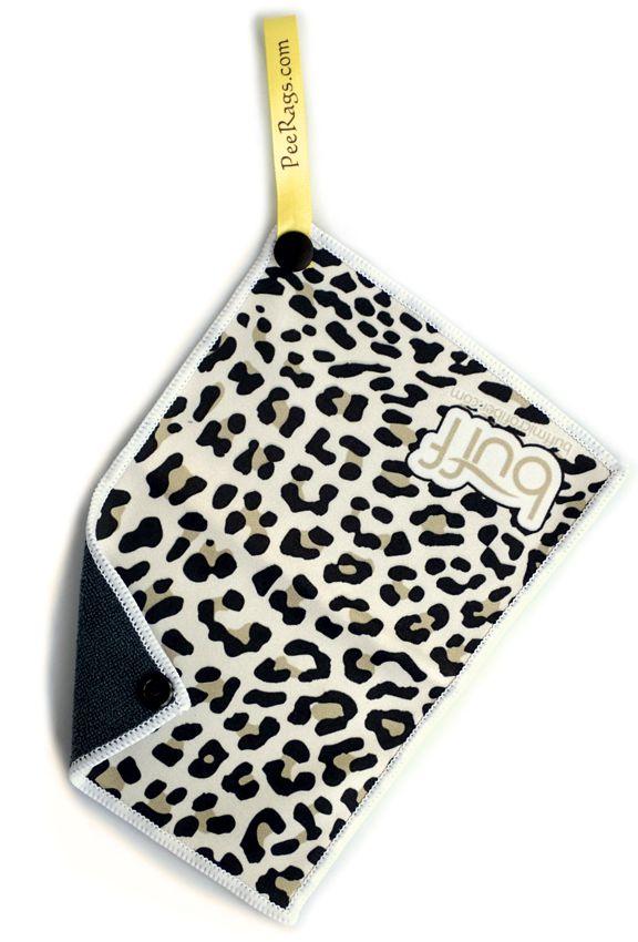 Wee Snapper: Leopard