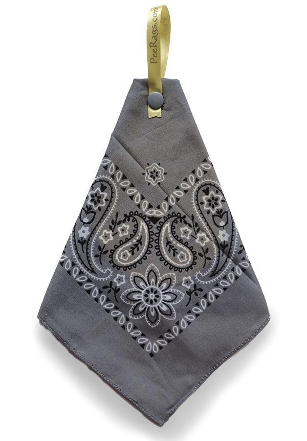 Wee-Danna: Granite Grey