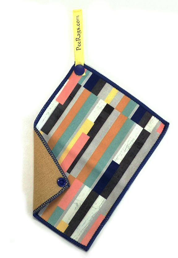 Wee Snapper: Summer Stripes