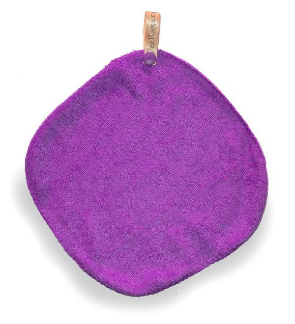 Wee-Dabbers: Purple Pansy
