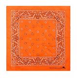 Bandana: Sunset Orange