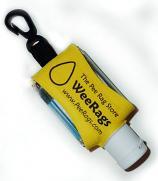 Mini Hand Sanitizer with Leash